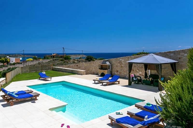 Luxury Villas Chania Greece